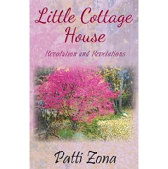 Little Cottage House by Patti Zona