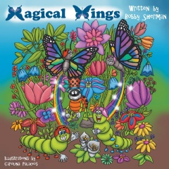Magical Wings