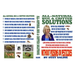 All Natural Bug & Critter Solutions