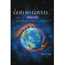 Christian Book Spreads Message of Hope and Redemption through John 3:16