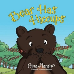 Bear Has Hiccups
