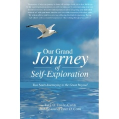Our Grand Journey of Self-Exploration — Two Souls Journeying to the Great Beyond  