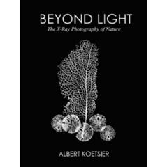 Beyond Light: The X-Ray Photography of Nature