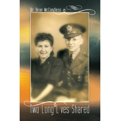 Two Long Lives Shared