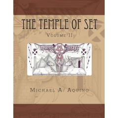 The Temple of Set Volume I