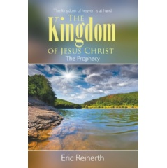 The Kingdom of Jesus Christ