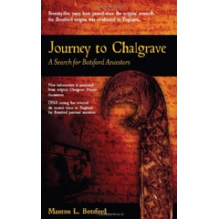 Journey to Chalgrave