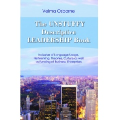 The UNSTUFFY Descriptive LEADERSHIP Book