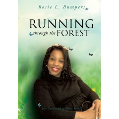 Running Through the Forest