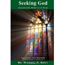 Michael Gray: You Can�t Find Yourself If You Don�t Find God First