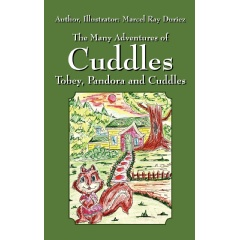 The Many Adventures of Cuddles