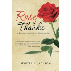 Rose of Thanks