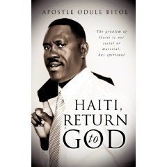 Haiti, Return to God