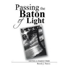 Passing the Baton of Light