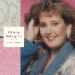 I'll Keep Holding On