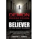 Spiritual Book Fearlessly Tackles the Disputed Issue of Demonic Possession