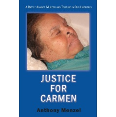 Justice for Carmen