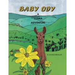 Baby Ody: A Llama Adventure