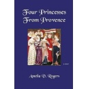 Historical Fiction Tells a Tale of Four Princesses