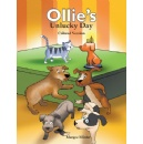 Retired Elementary Teacher Reconnects with Children Through �Ollie�s Unlucky Day�