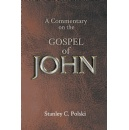 Book on Gospel of John Commentaries Featured in International Book Fair