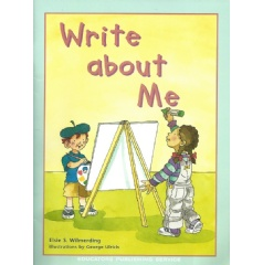 Write about Me