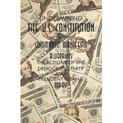 Undermining the US Constitution
