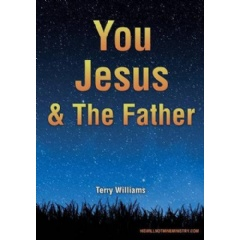 You Jesus & the Father