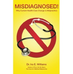 Misdiagnosed!