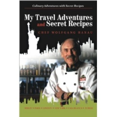 Travel Adventures and Secret Recipes