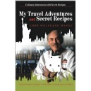 Travels and Tasty Dishes Rolled into One Book