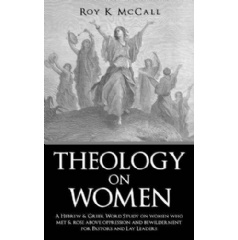 Theology on Women