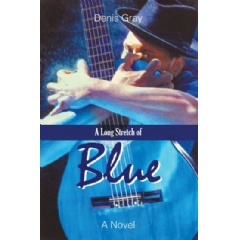 A Long Stretch of Blue