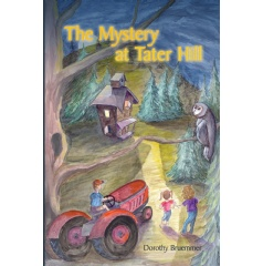 The Mystery at Tater Hill