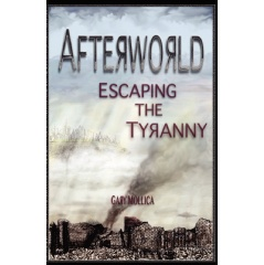 Afterworld Escaping the Tyrrany
