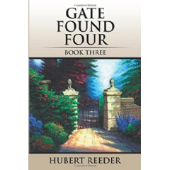 Gate Found Four (Book Three)
