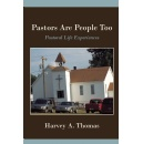 Endearing Memoir Explores the Colorful Ordinary Lives of Pastors