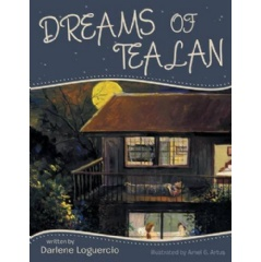 Dreams of Tealan