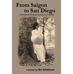 From Saigon to San Diego