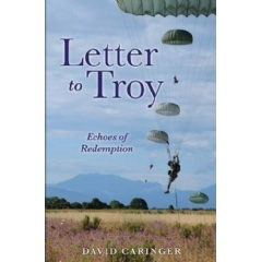 Letter to Troy   