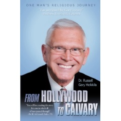 From Hollywood to Calvary