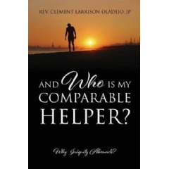 Who Is My Comparable Helper?