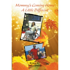 Mommy's Coming Home a Little Different