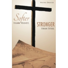 Softer than Velvet, Stronger than Steel