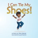 Tied for Success! Children�s Book Features a Little Boy�s Shoelacing Adventures