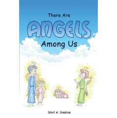 There Are Angels Among Us is an inspiring book that is written to give us hope that there is still a way to attain peace, that knowing that you always have someone to guide and protect you in everything you do is indeed very comforting.
