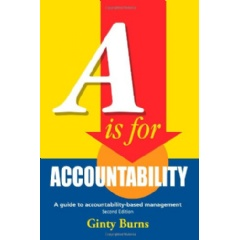 A is for Accountability, Second Edition