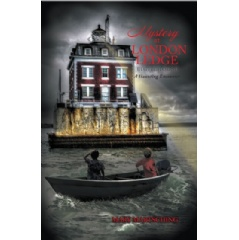 Mystery at London Ledge Lighthouse: A Haunting Encounter