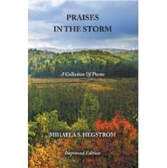 Praises in the Storm by Miahela Hegstrom