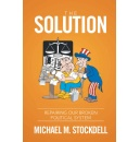 Book Proposes Solutions to Political Issues